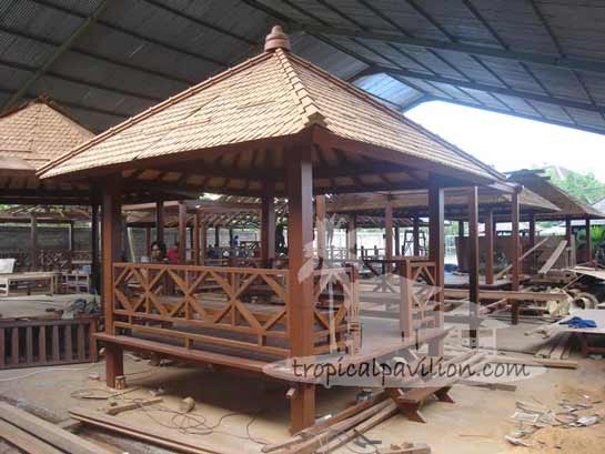 Our tropical hardwood for Prefab tropical homes